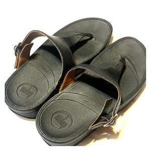 Black Fitflop size 8- NWOT